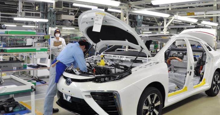 Nissan 日產汽車將使用 Oracle 雲端基礎設施進行高效能運算,提升交車時間
