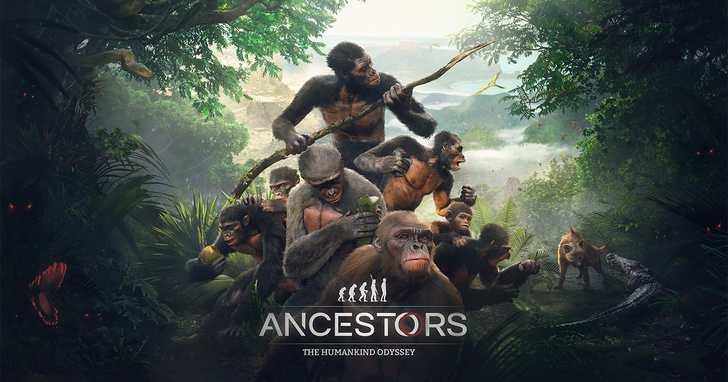 人類演化模擬器《祖先:人類奧德賽》上架 Steam,價格下殺至 5 折,原聲帶同步釋出