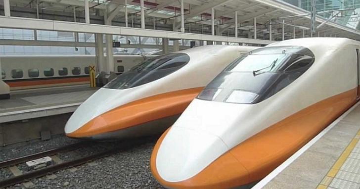 高鐵中秋連假加開188班次,九月三日凌晨開放購票