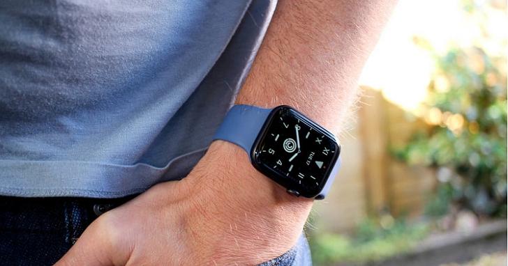 蘋果這兩天可能還是有新品發表,部分 Apple Watch Series 5已經下架