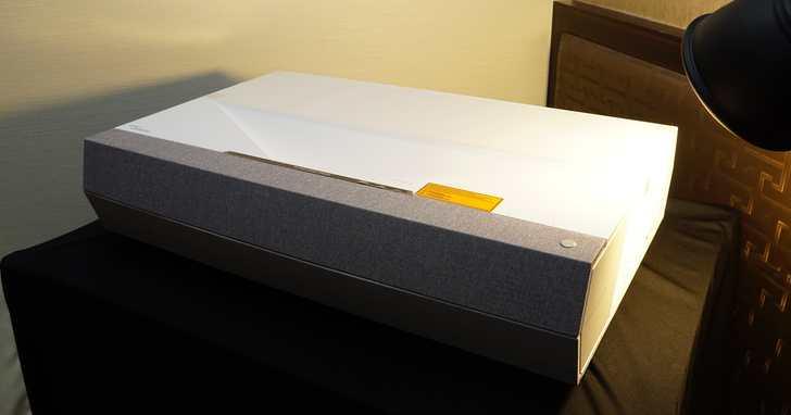 奧圖碼於圓山音響展發表最新家用娛樂投影機:UHD50X 及 P2 智慧 4K 雷射超短焦家庭劇院