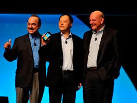 HTC TITAN II  發表,1,600 萬畫素相機大震撼