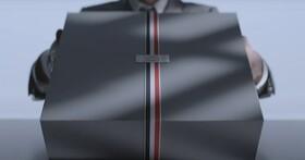三星 Galaxy Z Fold 2 Thom Browne 限量版開箱,售價 112,888 元值得嗎?