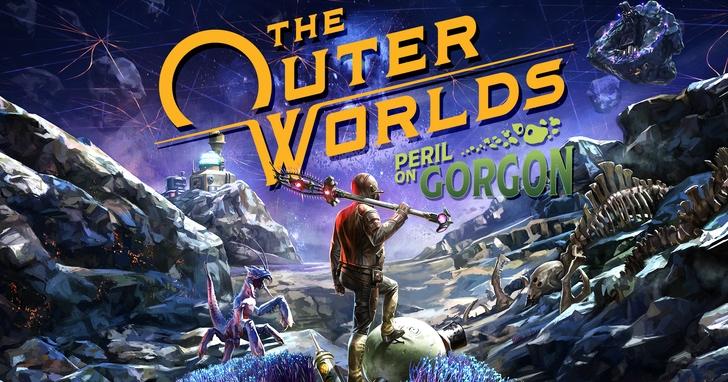《天外世界》首部資料片《戈爾貢險境》正式推出,重訪神翠殖民地解開神秘訊息