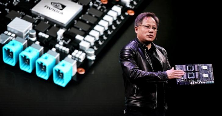 軟銀宣布將以400億美元將ARM轉讓給NVIDIA,半導體產業區塊大變動!
