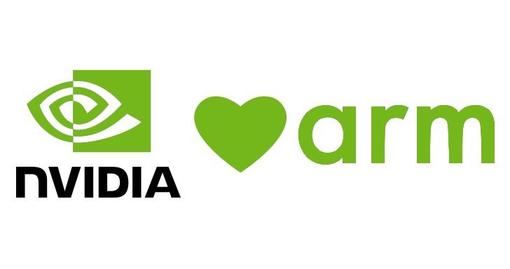 美金400億元交易案正式啟動,NVIDIA收購Arm目標成為人工智慧運算霸主