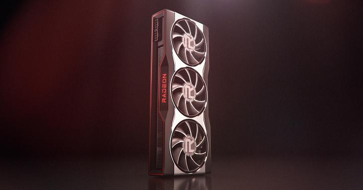 AMD 曝光 Radeon RX 6000 顯示卡外型:雙 8 Pin 供電、USB-C 連接埠