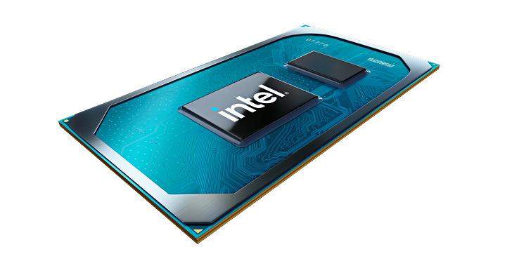 更強的八核心 Tiger Lake CPU 與 Iris Xe Max GPU,難道 Intel 還有牙膏?
