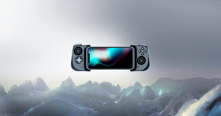 Razer 推出 iPhone 專用遊戲手把 Razer Kishi