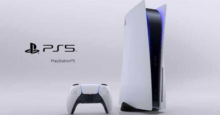 PS5 標準版售價 499.99 美元,11/12 七個國家搶先開賣