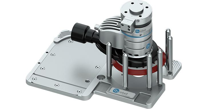 機器人研磨工具OnRobot Sander開箱即用,簡化流程提升效益