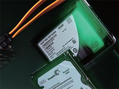 高 CP 值的固態混合硬碟,2個 DIY 方案及 3款產品介紹
