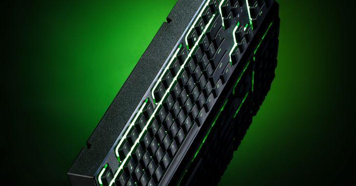 Razer Ornata V2 電競鍵盤評測,混合式按鍵軸的新手感