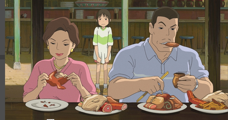 宮崎駿迷必收!吉卜力工作室在官網免費提供大量動畫圖片
