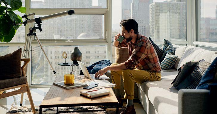 全世界都是我的辦公室!Airbnb成數位遊牧民族「駐紮」首選