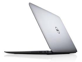 Dell 發表首台 Ultrabook XPS 13,最迷你的13吋產品