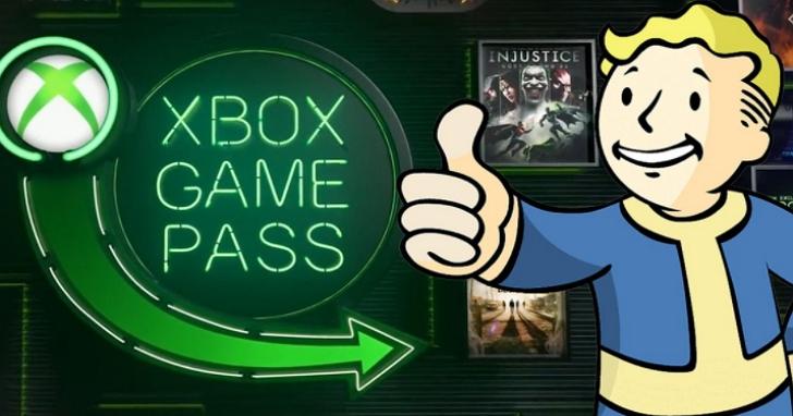 微軟花2200億元買下《異塵餘生》遊戲開發商,就只為了搶遊戲獨佔嗎?