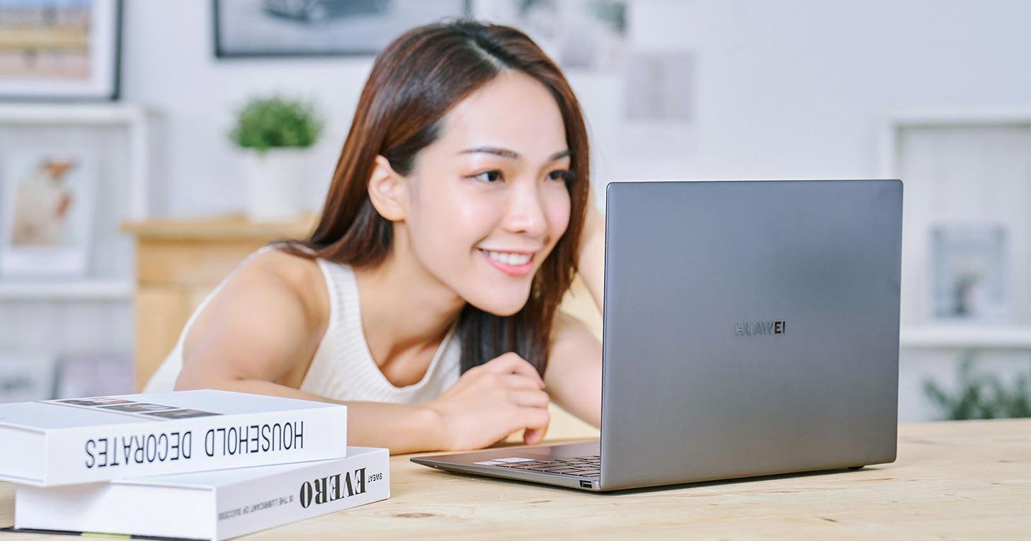 HUAWEI MateBook X Pro 2020 版開箱與深度評測:絕佳質感與優異全面屏設計,搭配全面升級硬體規格,帶來輕薄筆電的極致體驗!