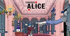 V&A攜手HTC VIVE Arts舉辦全新虛擬實境盛宴「愛麗絲:越奇越怪」