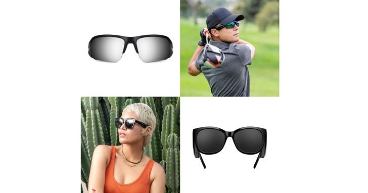 Bose 在台推出「運動款」與「貓眼款」太陽眼鏡:音質更出色、通話拾音效果升級
