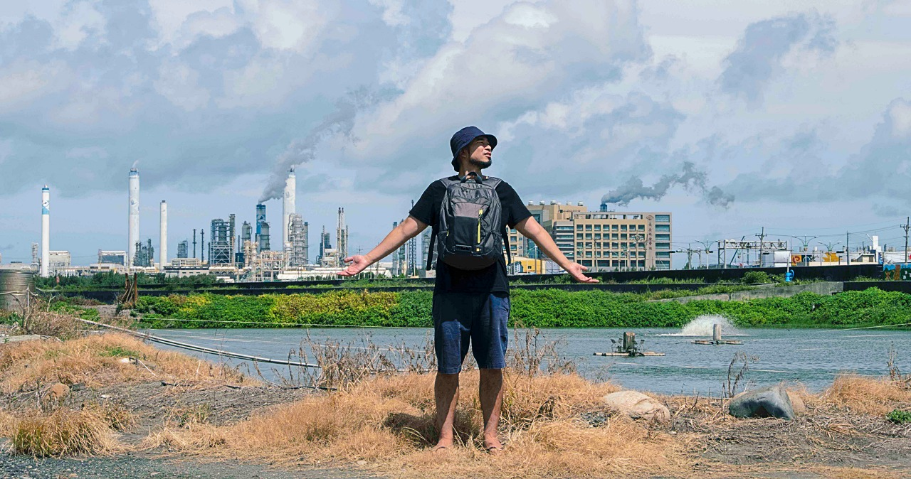 Dyson 啟動全球空氣品質偵測背包計畫,亞洲首站落腳台灣揪出隱形污染源