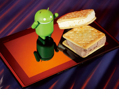 Android 4.0 裝置愈來愈多,重點新功能與介面看這裡