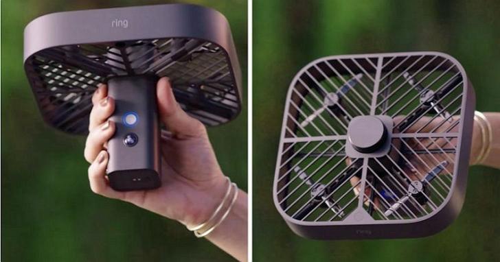 亞馬遜發佈室內監控無人機,而媒體與網友卻腦洞大開盡想著怎麼把它玩壞
