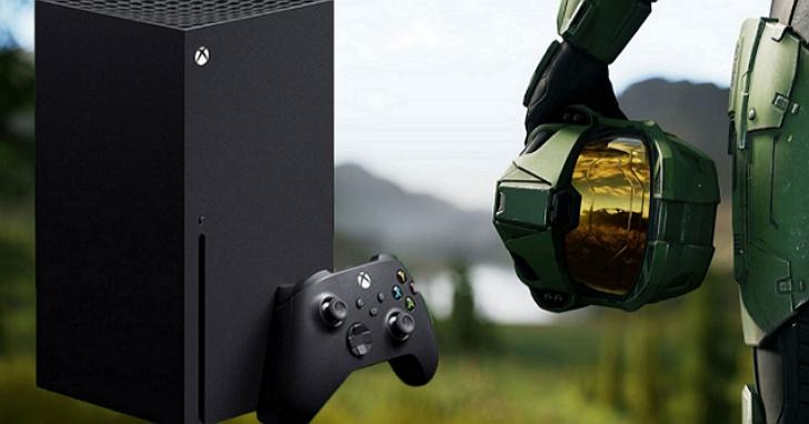 《最後一戰:無限》讓Xbox X上市很尷尬,被網友笑封為PS5護航大作