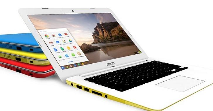 近日Chrome OS更新出包,導致許多Chromebook 裝置CPU佔用率達100% 發熱