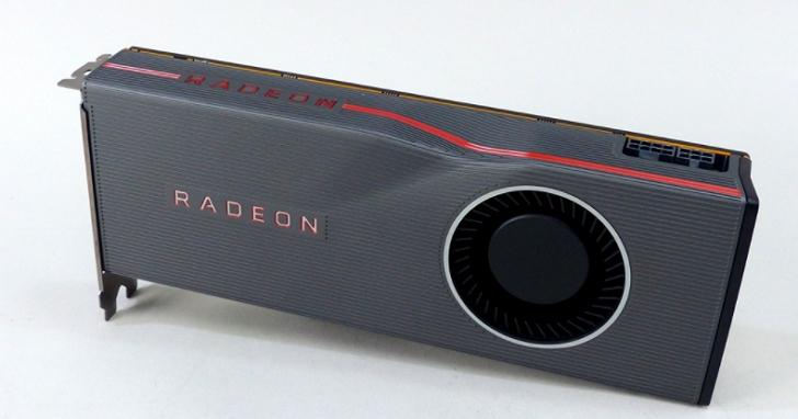 AMD已經停產RX 5700系列顯卡,暗示RX 6000新品即將上市