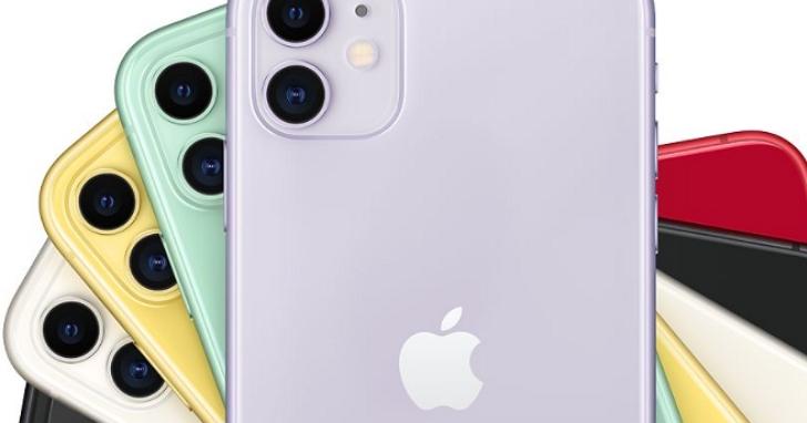 爆料指出iPhone 13才會用120Hz顯示幕,明年將不會有第三代iPhone SE