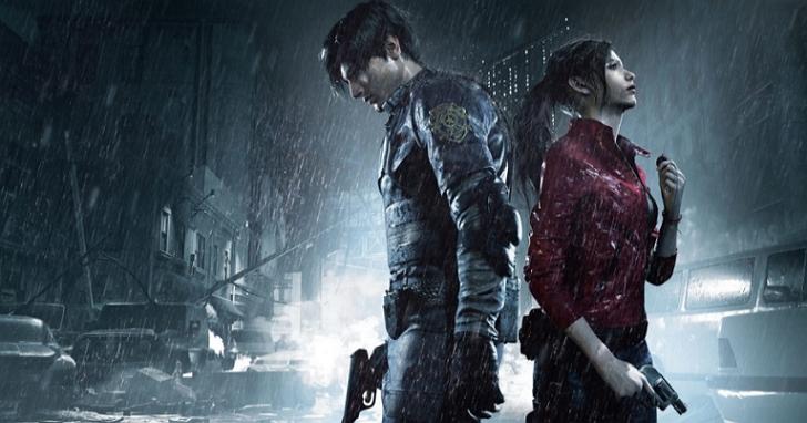 《惡靈古堡》電影版宣佈重啟,導演保證「這次真的要拍恐怖片」