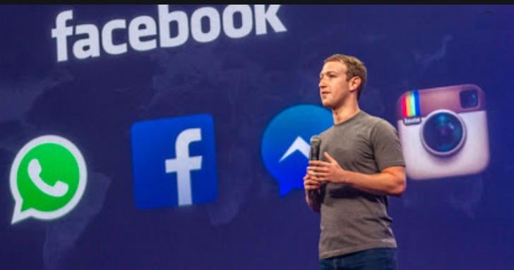 Facebook對付競爭對手直接祭出三箭:併購、抄襲或排擠抹殺