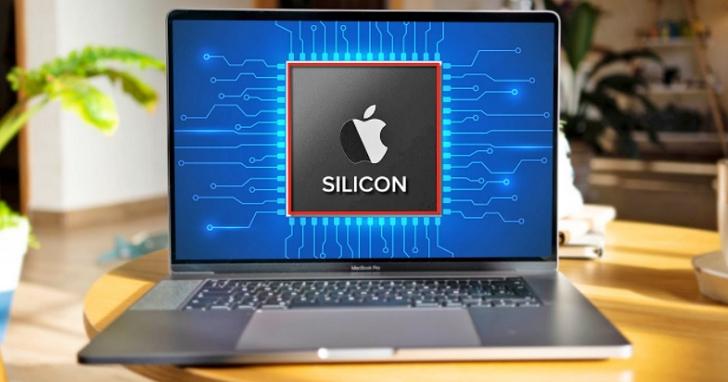 在等首搭蘋果 Apple Silicon 晶片的 Mac ?可能將延到11月才發佈
