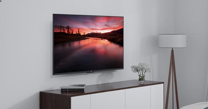 小米電視要來了!4S 65吋智慧電視上市日期近、4K HDR價格僅約台幣15,000元