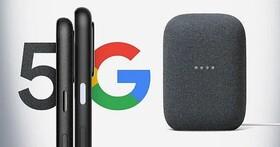 台灣大哥大獨家開賣 Google Pixel 5 與 Nest Audio,預告 11 月推 Pixel 4a 5G