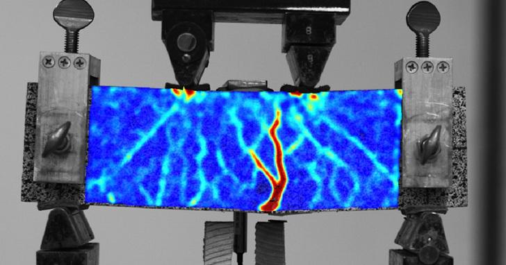 研究人員使用3D印表機製造更堅固,更環保的混凝土