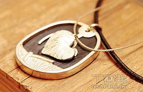 另一種 DIY,金工設計用古樸的質感體現自然