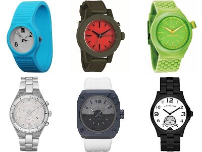 6款設計簡單、實用,也很新潮的指針錶,不買嗎?