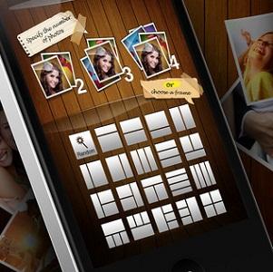 Nostalgio App:簡單、實用、易上手的照片分格工具