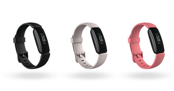Fitbit 全新運動手環 Inspire 2 與 Fitbit Premium 深度健康加值服務在台上市!