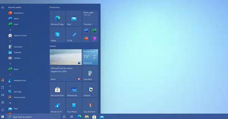 小改小修小進步,Windows 10 2020 十月更新正式推送
