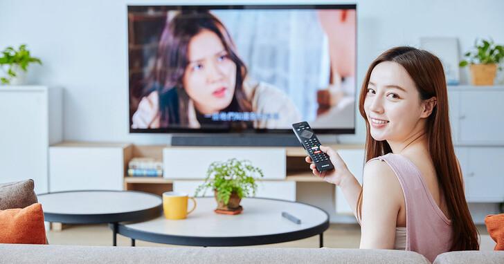 美好親子生活,就從 Philips 65OLED934 與 Android TV 9.0 開始