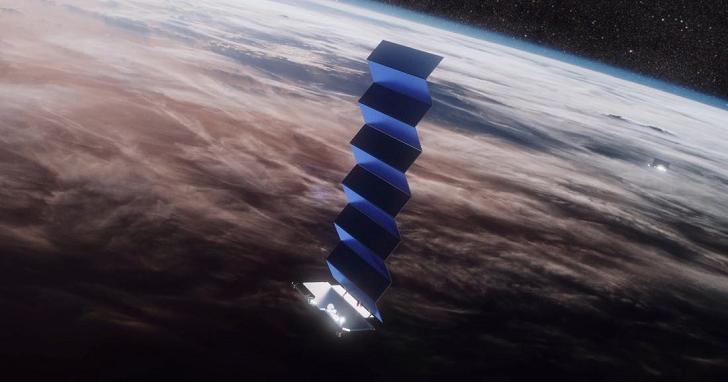 SpaceX Starlink 星鏈服務價格公開,每月 99 美元給你 150M 網速