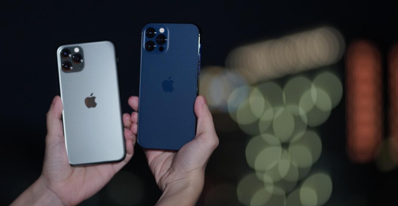 iPhone 12 Pro 拍照實測,7 大拍攝場景和 iPhone 11 Pro 對比進步多少
