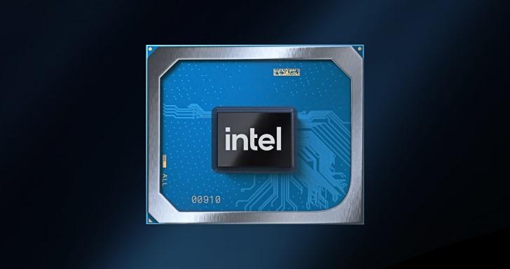 內建顯示靠邊站,Intel為輕薄筆電推出效能更強的Iris Xe Max獨立顯示晶片