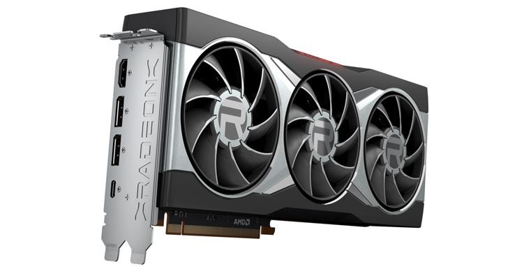 AMD承諾會盡快公佈RX6000系列光線追蹤和過採樣細節
