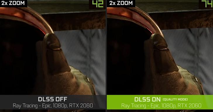 次世代遊戲主機沒有 DLSS 不成問題,AMD 正在研發跨平台解決方案