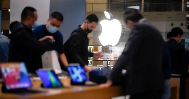 iPhone 12 電源晶片面臨短缺,原因可能是華為因禁令導致大量囤貨