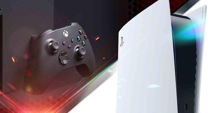 次世代家用遊戲主機同時登場!PS5與Xbox Series X,你站哪一邊?